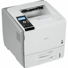 Ricoh SP 5200DN Black and White A4 Laser Printer, WARRANTY
