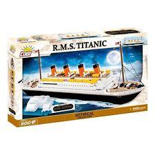 Cobi - Modèle R.m.s. Titanic 1914a Noir Blanc Prism