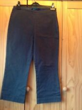 Boden Straight Leg 30L Trousers for Women