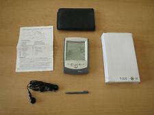 Datenbank / Taschenrechner / Radio  all in one PDA  Minidatenbank (T220) in OVP