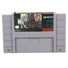 Hagane - 16 Bit Game Cartridge for SNES NTSC US system