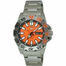 Seiko 5 Sports SRP483K1 Wrist Watch for Men