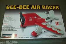 LINDBERG  GEE BEE RACER 1:32 scale  kit