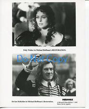 Polly Walker Ian McKellen Restoration Original Glossy Still Movie Press Photo