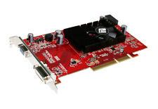 PowerColor Radeon HD 3450 512mb AMD-tarjetas gráficas (activo, AMD, GDDR 2, AGP 8x)