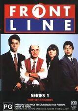 Frontline Season 1 2-Disc Set Brand New Sealed, The Best Australian tv show ever