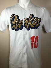 Cody Bellinger #10 Rancho Cucamonga Quakes Minor League Jersey Youth XL / Mens M