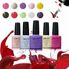 Elite99 Colour Gel Nail Polish Soak Off Varnish Lacquer Manicure Salon UV LED