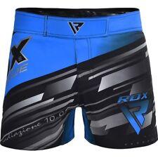 Rdx R10 Blaze Mma Shorts Beast Cage Fighting Shorts Giant Inside Size S (30-31)