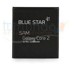 BATERIA LARGA DURACIÓN BLUE STAR PREMIUM SAMSUNG GALAXY CORE 2 G355H 2200mAh
