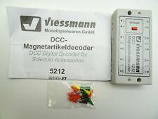 Viessmann h0 4570 motoria türantrieb con movimento personaggi