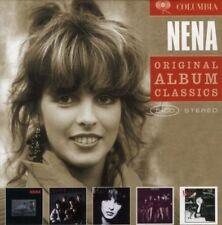 NENA - ORIGINAL ALBUM CLASSICS NEW CD