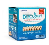 Dog Food Forcans Premium dental Chew and Treats for adult dogs for Larg dogs