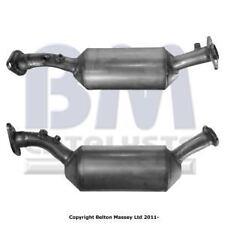 Diesel Particulate Filter BM Catalysts BM11049