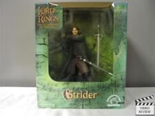 Strider - Character Replica, Lord of the Rings: Fellowship; Applause, faded box
