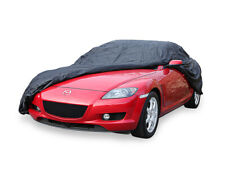 Car Cover for Mazda RX-8, RX-7