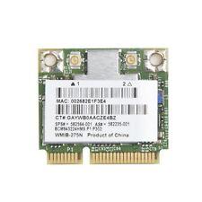 "HP ProBook 15.6"" 6560b Genuine Wireless WiFi Card BCM943224HMS 582564-001 Tested"
