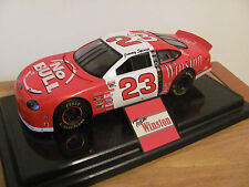 "Jimmy Spencer - 1998 #23 - ""No Bull"" - 1:24 Racing Champions"