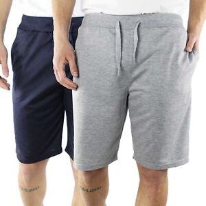 luoluoluo Pantaloncini Uomo Shorts da Uomo,Pantaloncini da Jogging da Allenamento da Palestra per Uomo Estate Pantaloni da Ginnastica Sportivi Elastici