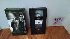 *ERASER ~~ Arnold Schwarzenegger ~~  VHS video tape