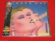 LIPPS INC. - MOUTH TO MOUTH - JAPAN CD - UICY-77021