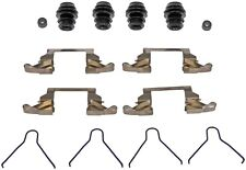 Disc Brake Hardware Kit Front Dorman HW6034
