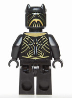 Erik Killmonger Mini figure Black Panther