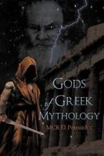 Gods of Greek Mythology by McR El Pensador (2012, Paperback)