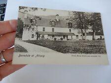 More details for  vintage postcard   p7   d43 borrowdale    arisaig   vgc