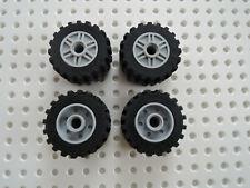 1x LEGO Technic ponti elemento NUOVO-GRIGIO CHIARO TRAPEZIO travi 31x13 7900 55767