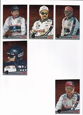 1995 Images RACE REFLECTIONS SIGNATURE #DE5 Dale Earnhardt BV$24! #377/675!