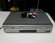 Samsung DVD-V2000 4-Head Hi-Fi Stereo VHS VCR & DVD/CD/CD-R/RW/MP3 Player