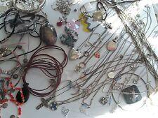 384 g sterling silver 925 jewelry lot, wear,scrap,pre-owned,vintage,fashion,