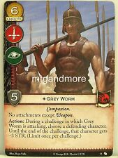 A Game of Thrones 2.0 LCG - 1x #053 Grey Worm - The Fall of Astapor