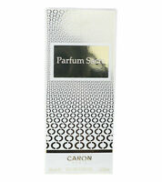 Caron Parfum Sacre Eau De Parfum NEW PACKAGING 3.3oz/100ml New In Box