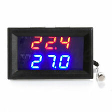 DC 12V W1209WK Digital LED Thermostat Relay Temperature Controller w/ BBC