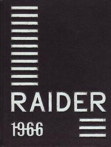 Raider 1966 - Pembroke-Country Day School Yearbook (Kansas City). Tom Watson.