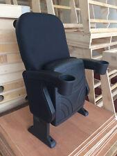 Home cinema seating - genuine cinema chair ROMA PV
