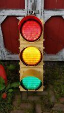 "12"" TCT Poly Traffic Light"