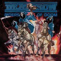 Deathrow - Riders Of Doom [New Vinyl LP] UK - Import