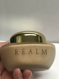 Realm by Erox 3.0 oz/85g Essential Body Cream for Women, Classic , Older Stock