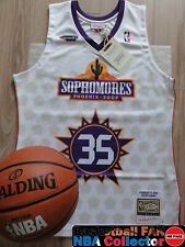 NBA Mitchell & Ness All Star Sophomore 2009 Authentic Kevin Durant jersey Size L