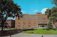 NY Rochester HIGHLAND HOSPITAL HOSPITAL Dexter Press postcard H09