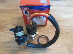 XEFS101 New Electric Fan Switch FITS: Opel Corsa Vectra Vauxhall Cavalier Nova