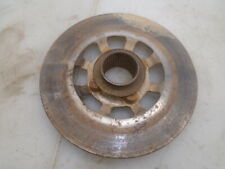 A808 Rear Brake Rotor Disc Carrier Yamaha Warrior 350 1987 ONLY