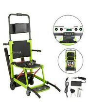 Elderly Stair Lifting Motorized Climbing Wheelchair Stair Chair Lift Portable