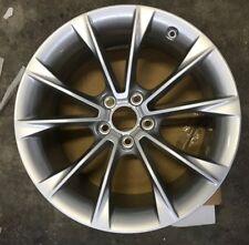 Cerchio in lega originale AUDI A5 8,5J R18 ET29 codice OEM: 8T0601025BB NUOVO!!!