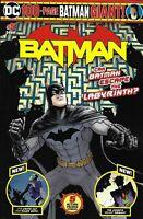 Batman 100-Page Giant Size Comic 5 Cover A 2020 With Joker Secret Origin Story