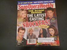 Tamara Braun - Soap Opera Weekly Magazine 2003