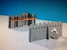 Playmobil 7758 Wall Extension for King's Castle New in Bag!